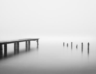 Waves of Silence I