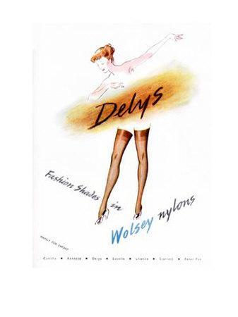 Wolsey Nylons