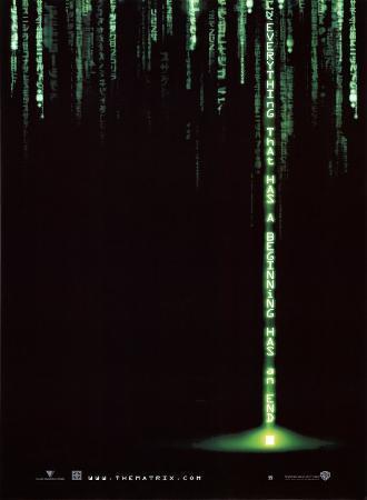 The Matrix- Revolutions