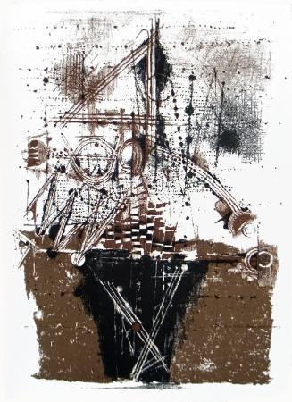 Untitled, XXieme siecle