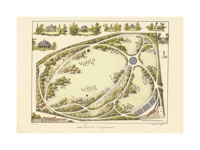 Garden Design IV