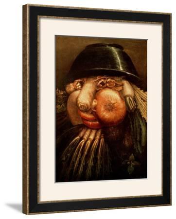 The Vegetable Gardener, circa 1590