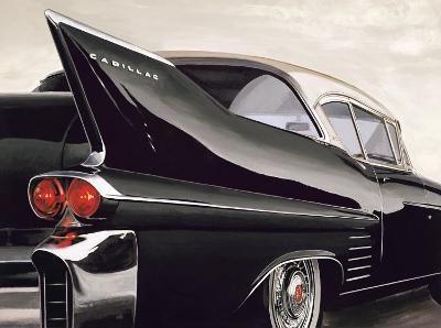 '58 De Ville