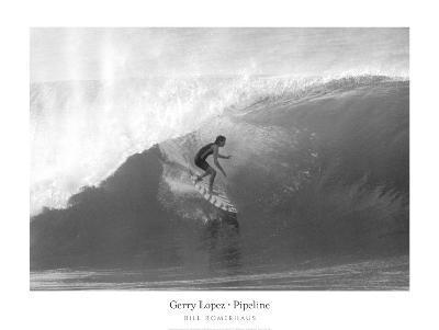 Gerry Lopez, Pipeline
