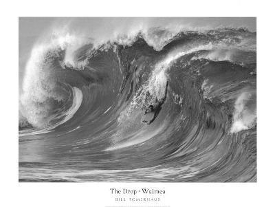 The Drop, Waimea