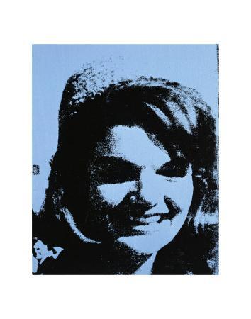 Jackie, c.1964 (Smiling)