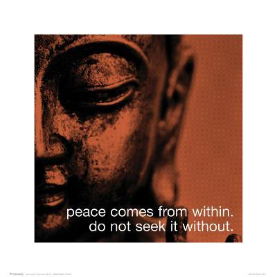 Buddha: Peace