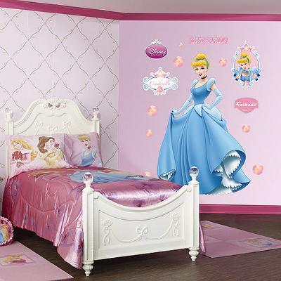 Cinderella- Fathead