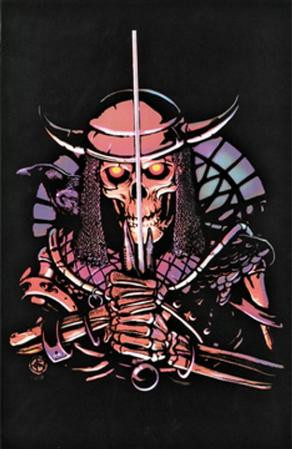 Skeleton's Sword