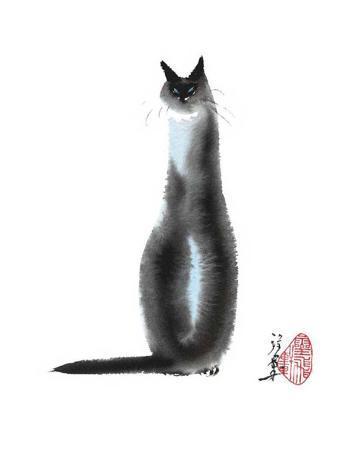Chinese Cat I