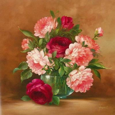 Festive Bouquet I