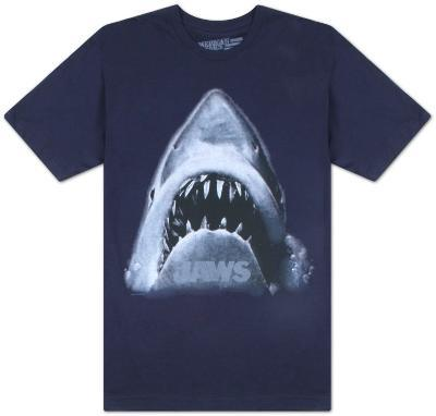 Jaws - Large Face