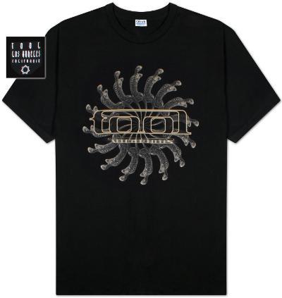 Tool - Spectre Spiral