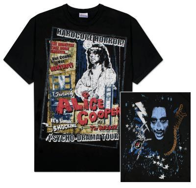 Alice Cooper - Hardcore