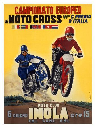 Moto Club Imola Motocross