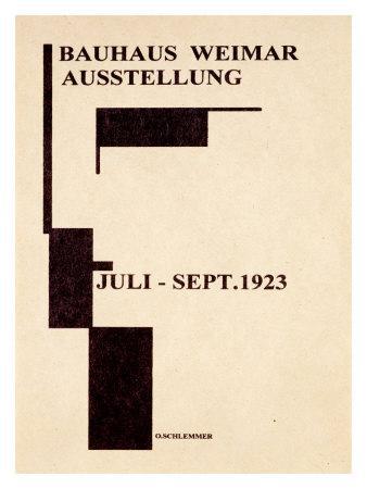 Bauhaus Gallery, c.1923