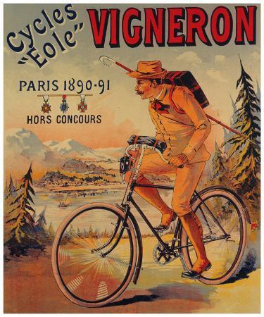 Cycles Vigneron