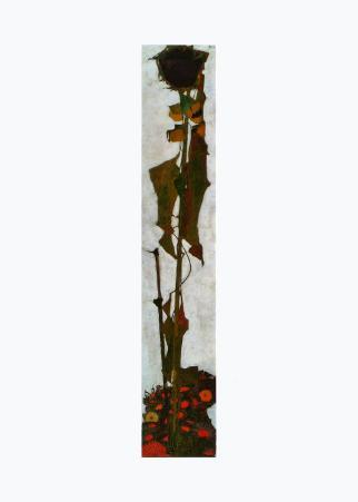 Sunflower, c.1909