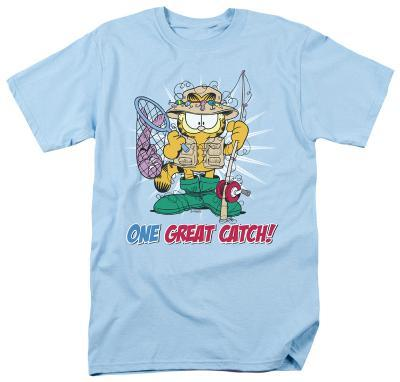 Garfield - One Great Catch