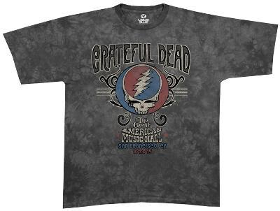 Grateful Dead - American Music Hall