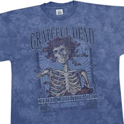 Grateful Dead - Shrine Exhibition Hall