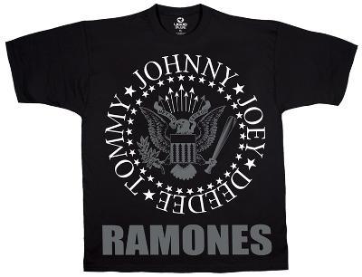 The Ramones - Hey Ho! Lets Go