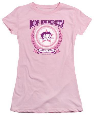 Juniors: Betty Boop - Boop University