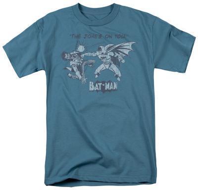 Batman - The Joke's on You