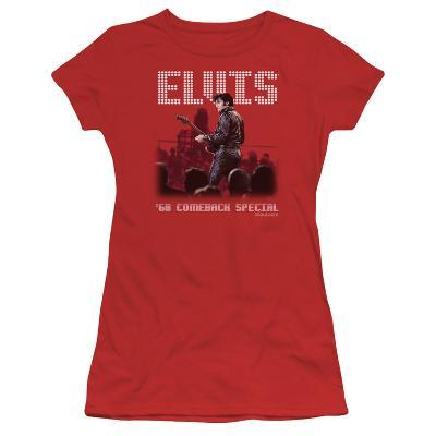 Juniors: Elvis - Return of the King