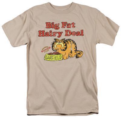 Garfield - Big Fat Hairy Deal