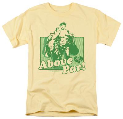 I Love Lucy - Above Par