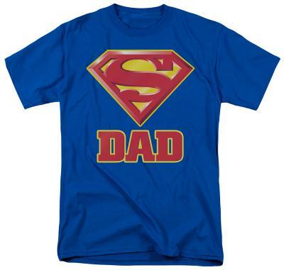 Superman - Dad's Super