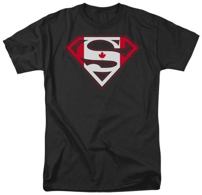 Superman - Canadian Shield