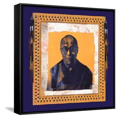 His Holiness the Dalai Lama I