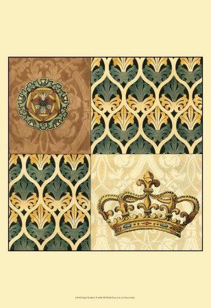 Regal Heraldry I