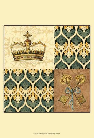 Regal Heraldry II