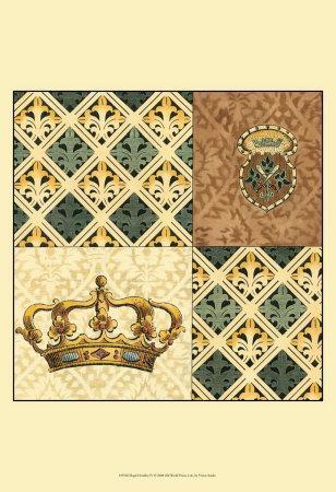 Regal Heraldry IV