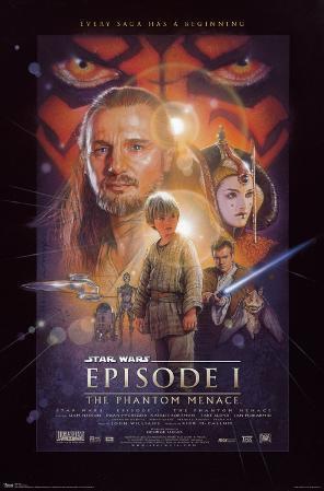 Star Wars - Episode I