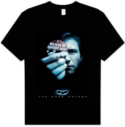 Batman - The Dark Knight - Harvey Dent