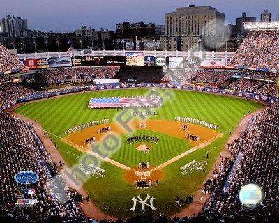 Yankee Stadium 2008 MLB All-Star Game