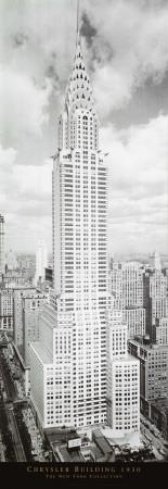 New York - Chrysler Building