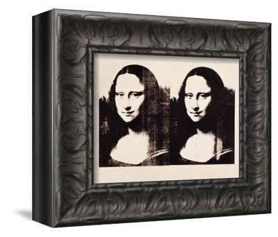 Double Mona Lisa, 1963