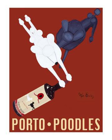Porto Poodles