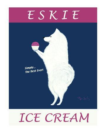 Eskie Ice Cream