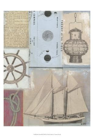Sailor's Journal II