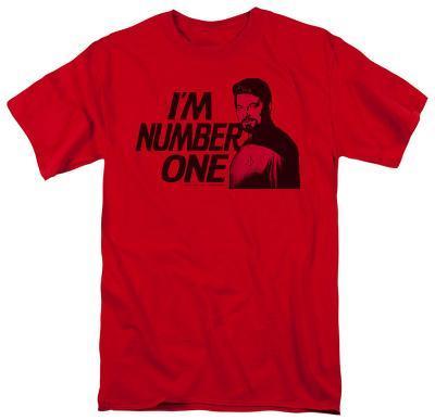 Star Trek - Next Generation - I'm Number One