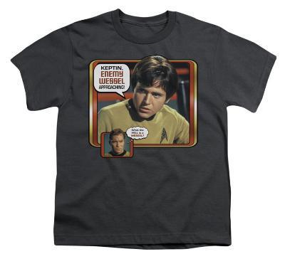 Youth: Star Trek - Enemy Vessel