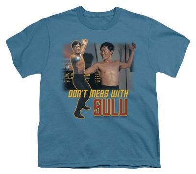 Youth: Star Trek - Don't Mess with Sulu