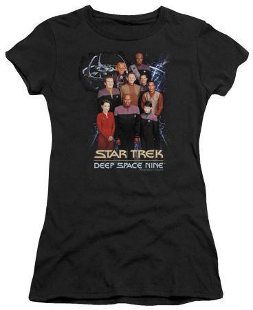 Juniors: Star Trek - Deep Space Nine Crew