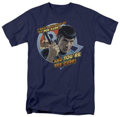 Star Trek - Pon Far